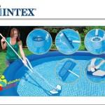 kit di pulizia deluxe INTEX