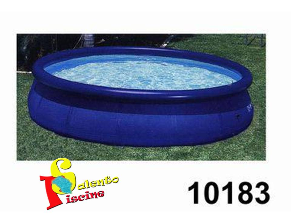 10183 liner piscina easy 457 91 cm intex for Piscine intex liner