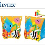 58652 braccioli fun fish INTEX