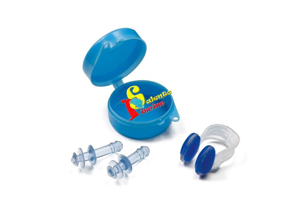 Tappa orecchie e tappa naso set intex for Accessori per piscine intex