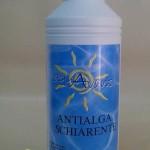 antialga schiarente 1 lt