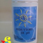 riduttore pH da 1,5 kg