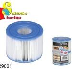 29001 cartuccia filtro x spa INTEX