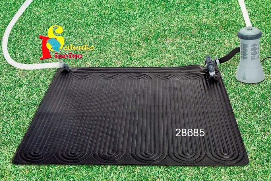 Pannello solare intex - Pannello solare per piscina ...