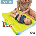 fasciatoio baby gonfiabile INTEX