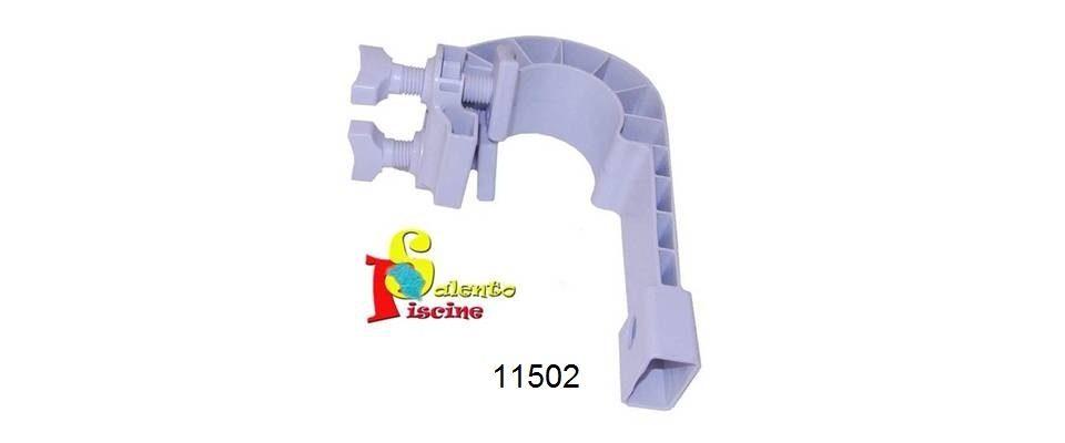 11502 gancio skimmer x frame INTEX OFFERTA € 3,90!!!
