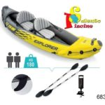68307 canoa explorer K2 INTEX