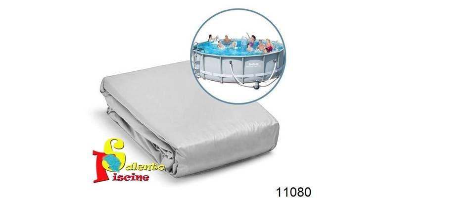 11080 liner x piscina ultra frame rotonda 488×122 cm INTEX OFFERTA!!!