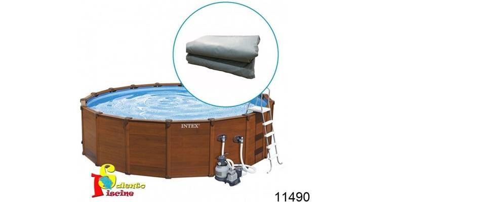 11490 liner x sequoia 478×124 cm INTEX OFFERTA!!!
