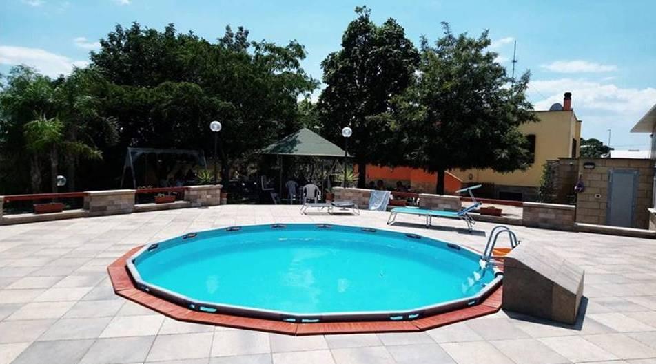 Stunning nb si tratta di piscine fuori terra interrate dai - Piscina san giovanni in persiceto ...